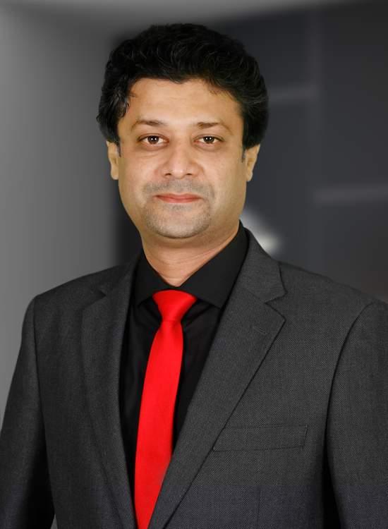 Dr dushyanth