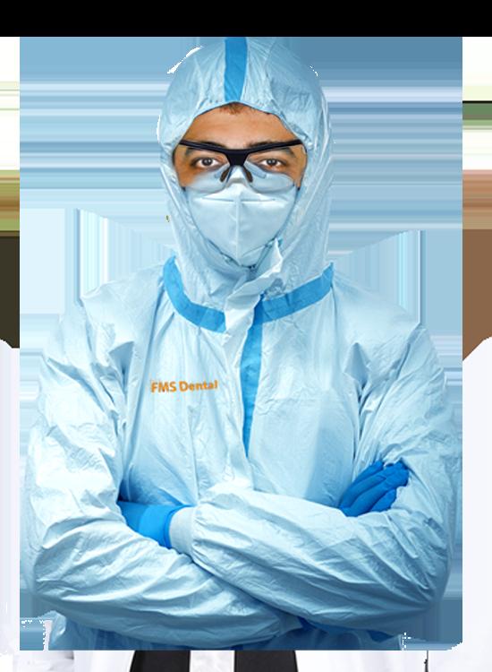 Dr Prabhat PPE