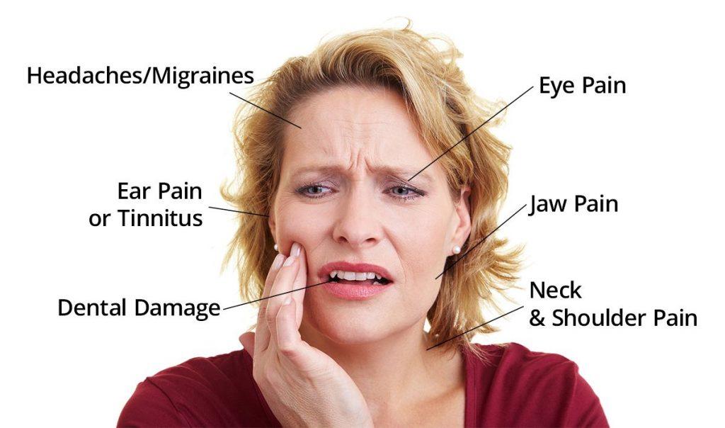 Common symptoms include