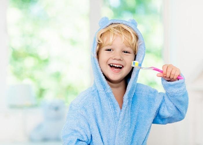 Importance of milk teeth
