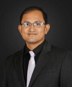 Dr. Ramakrishna Reddy