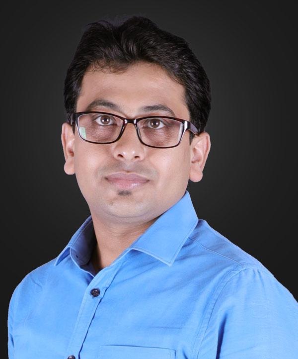 Dr. Brajesh Gupta