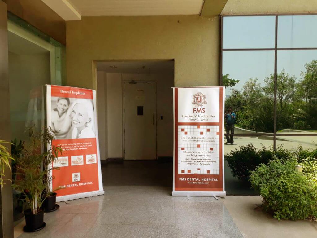 Hyderabad-India-Arogya-Bhadratha-Camp-FMS-DENTAL