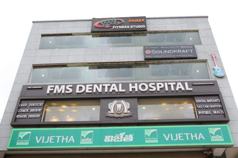 Dental Clinic in Kondapur