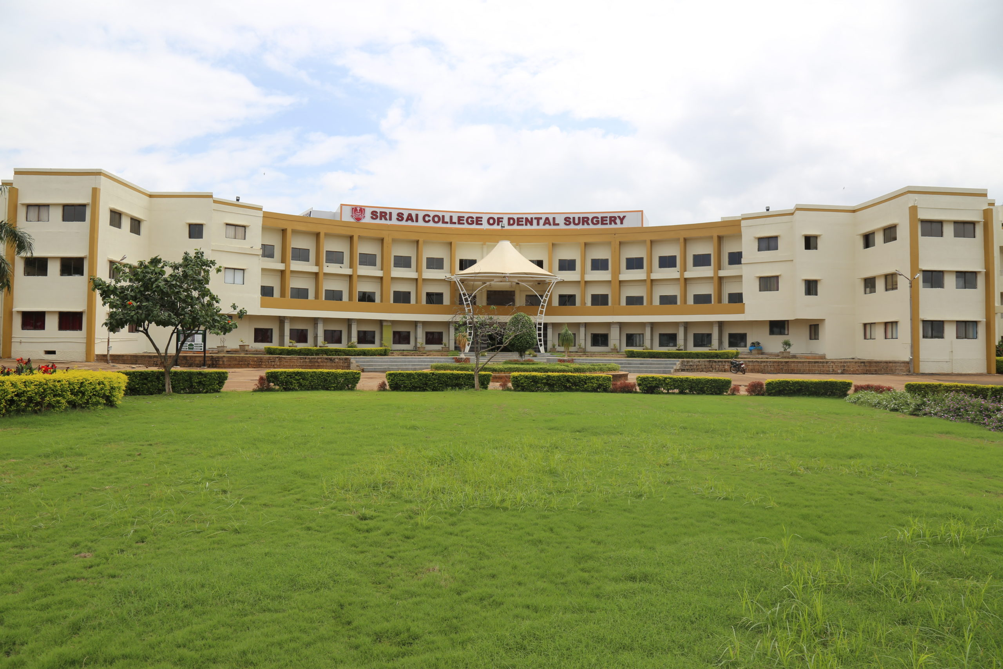 Sri Sai Dental College In Hyderabad