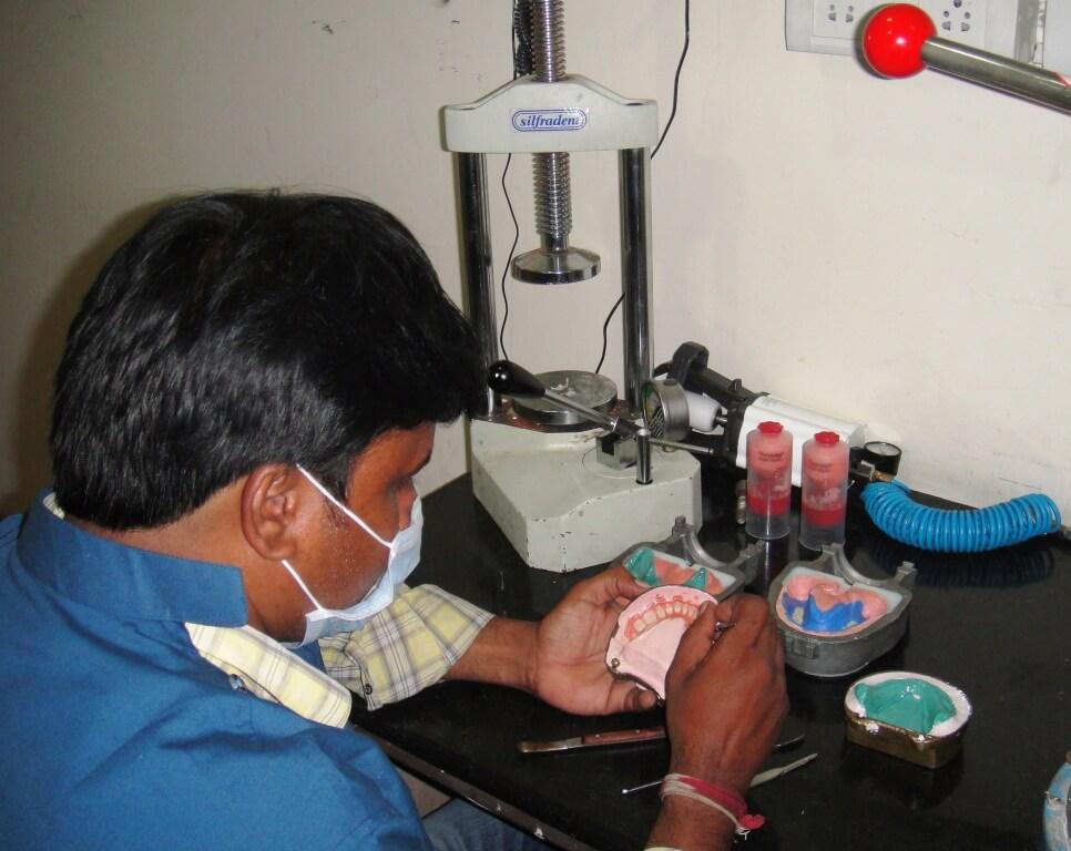 Best Dental Lab in Punjagutta